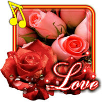 Roses Love Best live wallpaper