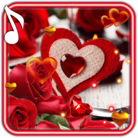 Valentines Day Romantic live wallpaper