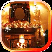 Christmas Evening 2016 LWP