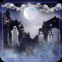 Halloween Ghosts LWP