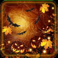 Halloween Pumpkines LWP