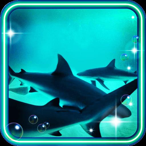 Sharks Sea LWP