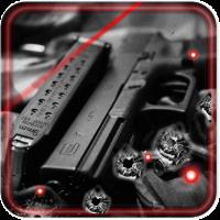 Weapon Gun 2016 live wallpaper
