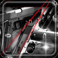 SWAT Weapons live wallpaper