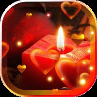 Valentines Hearts HQ LWP