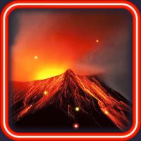 Volcano Free