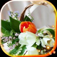 Spring Lilies n Tulips