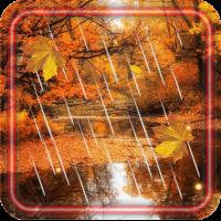 Autumn Rain LWP