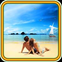 Beach ParadiseLWP 2016