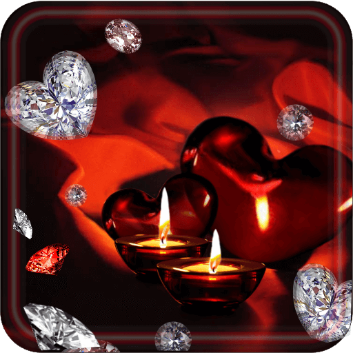Diamonds of Love LWP
