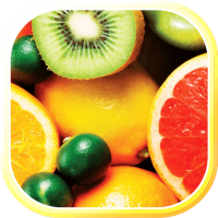 Fruits Fresh Best LWP