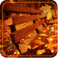 Autumn Gallery LWP