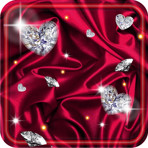 Diamond Falling