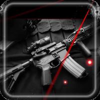 Guns n Pistols SWAT HD LWP