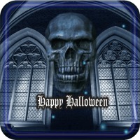 Halloween Gothic LWP