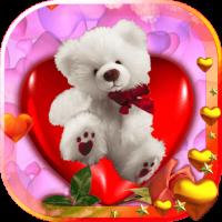 Teddy Valentine Free LWP