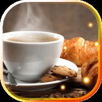 Coffee Cookie LWP