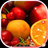 Fruits n Chocolate