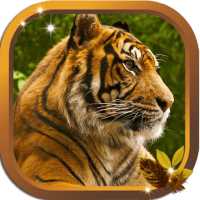Tiger Free LWP