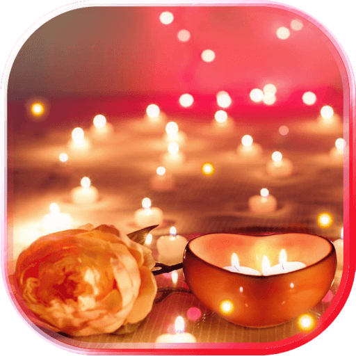 Candles Love