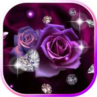 Diamonds and Roses LWP