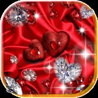 Love Hearts Diamond