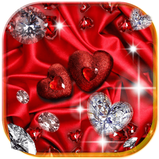 Love Hearts Diamond