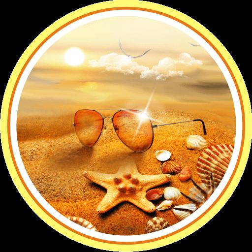 Sea Summer Beach