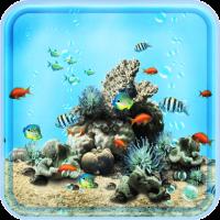 Aquarium World 2018 Live wallpaper