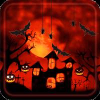Halloween Bats LWP
