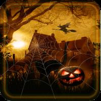 Halloween Sounds Night LWP