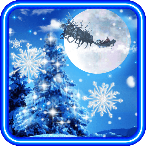 Santa Christmas LWP