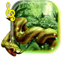 Snake Sounds HD LWP
