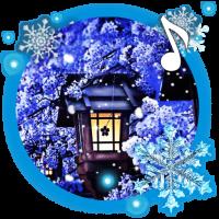 Sakura Snowfall Live Wallpaper