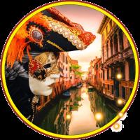 Venice Free live wallpaper