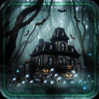 Halloween Horror live wallpaper