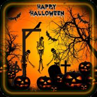 Halloween Voice live wallpaper